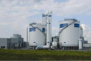 Firma Linde uruchomiła w Polsce nowy zakład produkcyjny