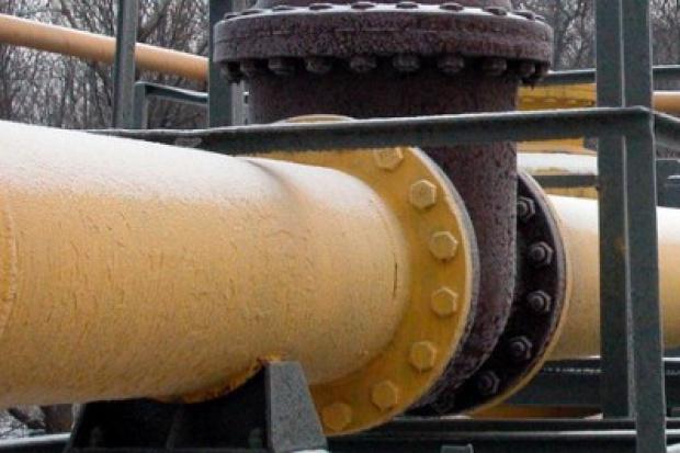 Rosja chce zaspokoić całe zapotrzebowanie Chin na gaz