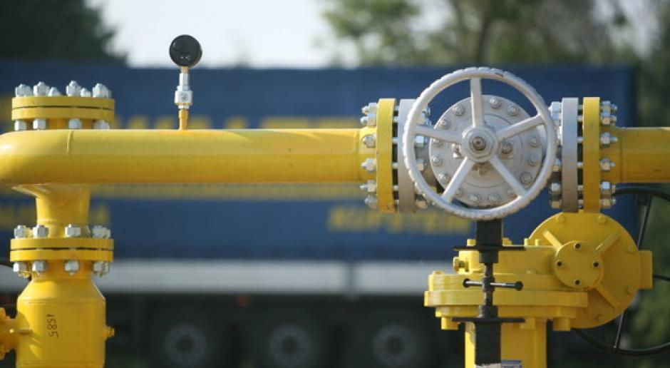 Naftohaz odmawia transportu gazu do Polski