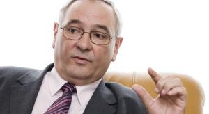Juliusz Engelhardt: przesłanki do większej konkurencyjności kolei