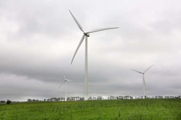 Nieprawdziwe megawaty z przestarzałych turbin