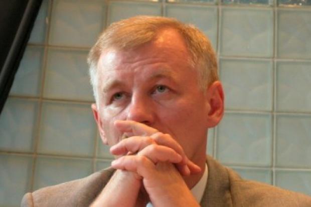 Marek Uszko, wiceprezes Kompanii Węglowej, o planowanej przyszłości kopalni Halemba-Wirek