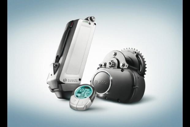 Bosch wchodzi w nowy segment: rowery