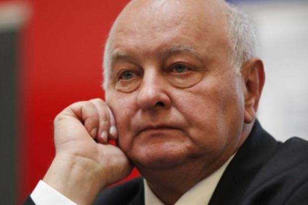 Andrzej Stania, prezydent Rudy Śląskiej: nie wyobrażam sobie naszego miasta bez kopalń