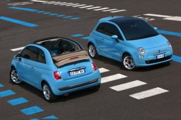 Polskie akcenty u Fiata w Paryżu