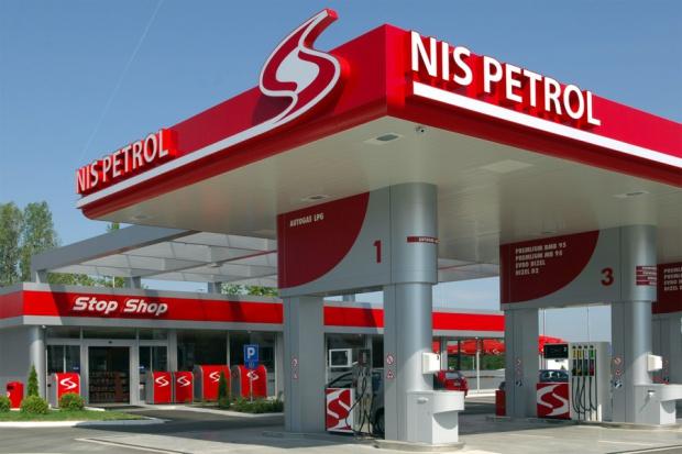 Gazprom zainwestuje miliard dolarów w Serbii