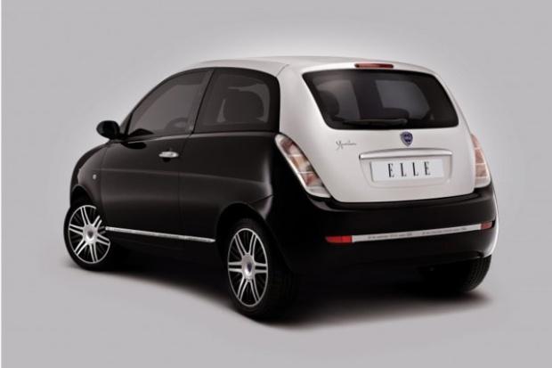 Lancia z Chryslerem pokazują się razem