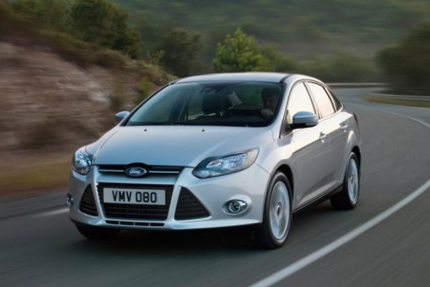 Nowy Focus naważniejszą premierą Forda