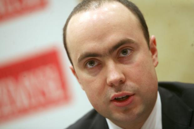 Maks Kraczkowski, poseł PiS: rząd powinien bardziej interesować się sprawami górnictwa