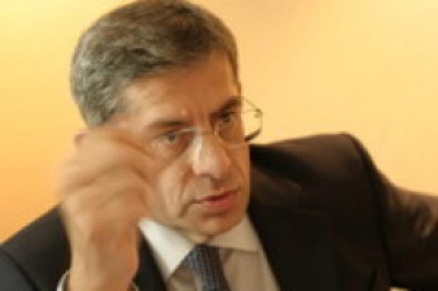 M. Kossowski, Fasing Energia: trzy kroki do sprawnego rynku gazowego