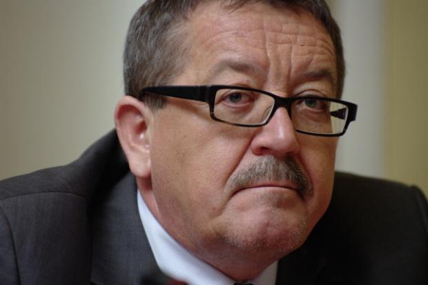 M. Kostempski, prezes Kopeksu, o coraz ostrzejszej konkurencji i systemie wybierania niskich pokładów