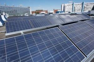 Szczawnica liderem w wykorzystaniu energii słonecznej