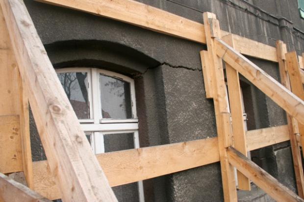 KW: do sierpnia 5,2 mln zł na naprawy w Rybniku z tytułu szkód górniczych