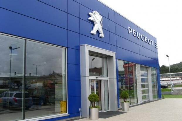 Zmiany w sieci Peugeot