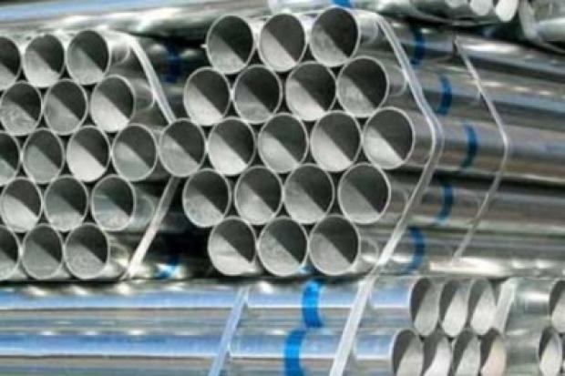 Rośnie produkcja stali nierdzewnej
