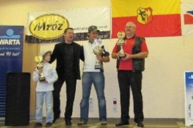 Team Gaspol zwycięża w Lesznie