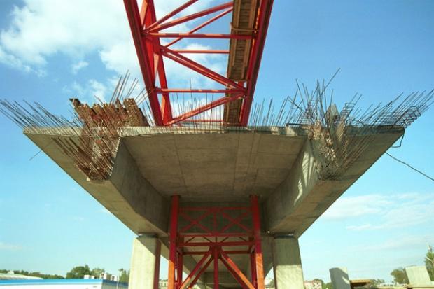 327 mln zł z UE na budowę mostu w Toruniu