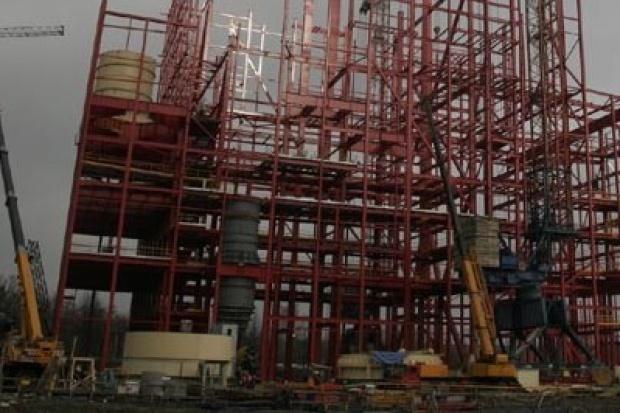 Tauron w Blachowni wybuduje blok gazowy zamiast bloku węglowego?