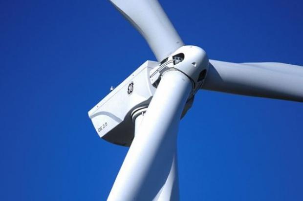 Turbiny wiatrowe GE zasilają farmy wiatrowe E.ON w Polsce