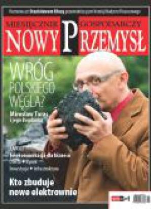 Nowy Przemysł 10/2010