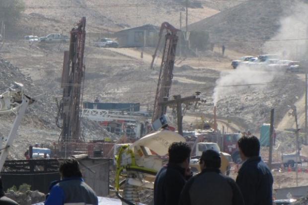 Kolejność wydobycia chilijskich górników zostanie ustalona po badaniach