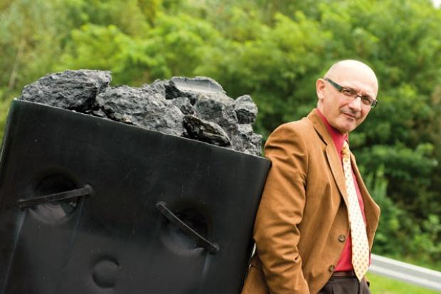 Prezes Bogdanki: górnictwo to zajęcie dla faceta