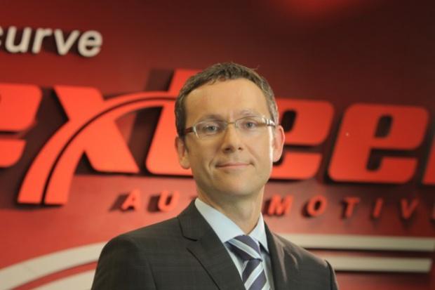 Nexteer Automotive w Tychach ma polskiego dyrektora