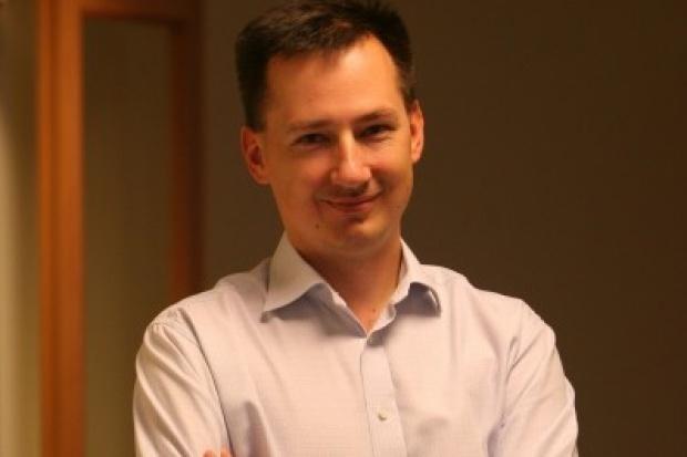 P. Puchalski, DM BZ WBK, o cenie akcji Enei