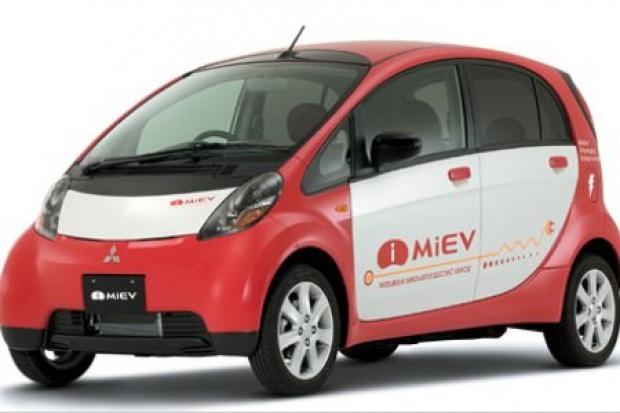 Polska: rusza sprzedaż elektrycznego i MiEV. Cena: 160 tys