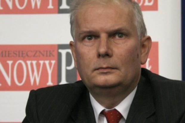 A. Szymkiewicz o przyczynach spadku wydobycia węgla w PKW