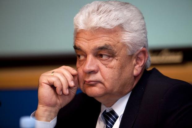 Jerzy Bernhard, prezes Stalprofilu: kto nie inwestuje, wypada z gry
