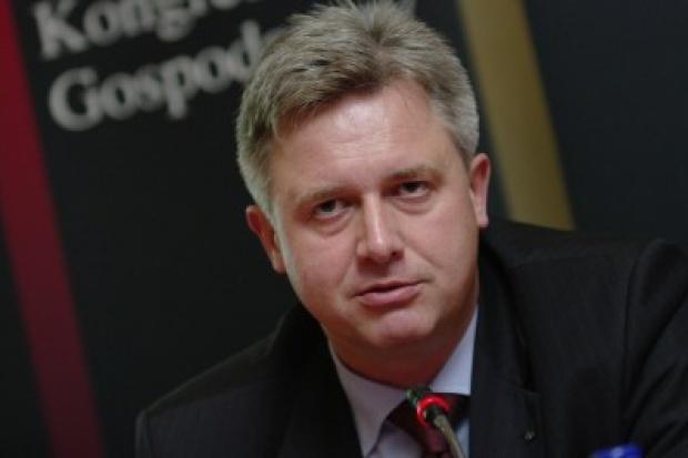 Prezes JSW o inwestycjach, straszeniu pracowników KK Zabrze i bajkach koncernu Emami