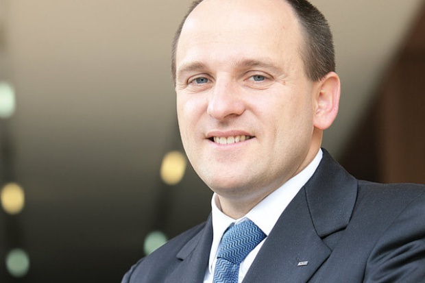 Stanisław Kluza, KNF: polski system bankowy nie musi się znacznie różnić od zachodniego