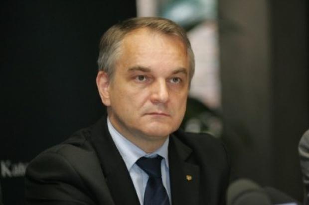 W. Pawlak: w energetyce nie obowiązuje doktryna prywatyzacji absolutnej