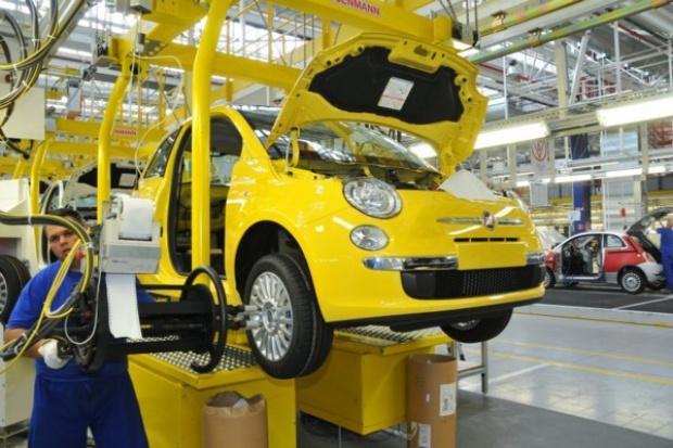 Tyski Fiat ciągle na wysokich obrotach