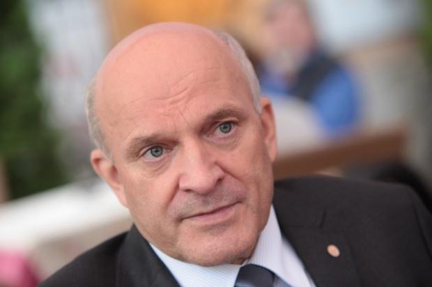 Prezes Lotosu o rynkowych zagrożeniach dla paliw z nowej instalacji