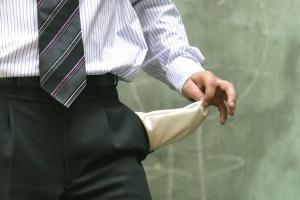 Konsekwencje niewypłacenia pracownikom pensji