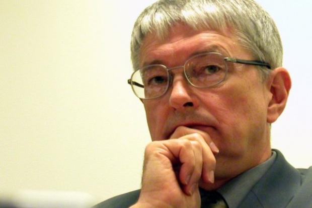 Jerzy Podsiadło, prezes Węglokoksu: jest koncepcja połączenia Węglokoksu z Katowickim Holdingiem Węglowym