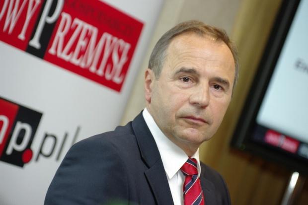 W. Szulc, PGE, o finansowaniu inwestycji, straszeniu blackoutem i kogeneracji