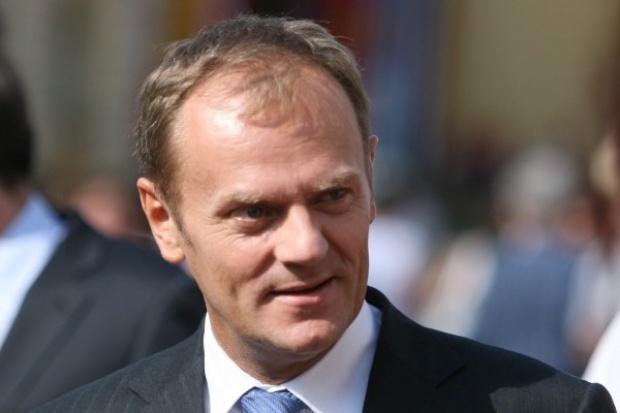 Tusk: rząd zaakceptował umowę gazową z Rosją