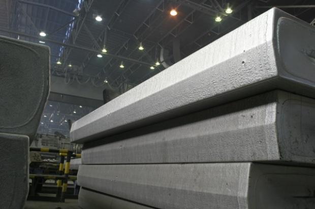 Amerykanie zbudują w Chinach nowoczesną walcownię aluminium