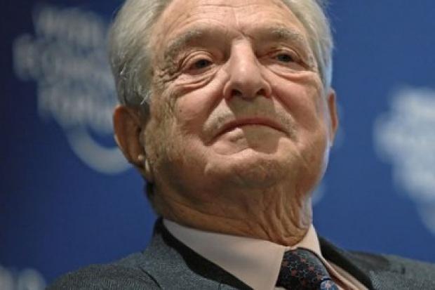George Soros inwestuje w polskie złoża gazu łupkowego