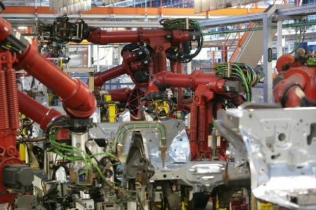 Tyska fabryka Fiata na tydzień wstrzyma produkcję