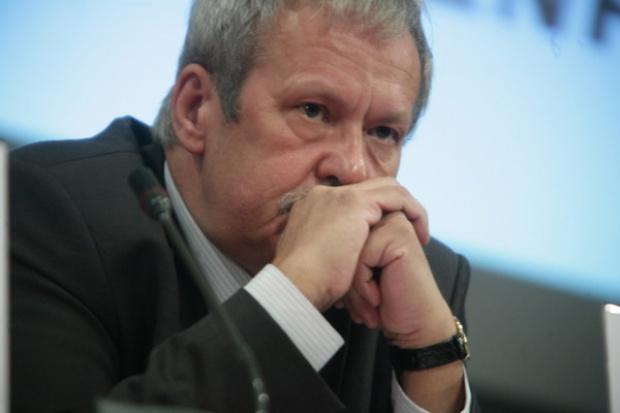 Janusz Steinhoff o chęci przejęcia Bogdanki przez NWR i prywatyzacji pod presją fiskalną