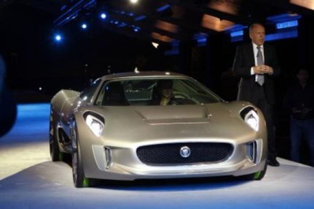Jaguar inwestuje w nowe technologie