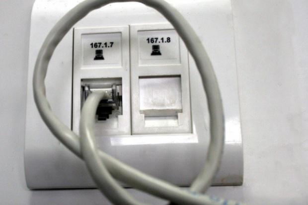 Streżyńska: dzięki umowie z TP ceny internetu spadły o 25 proc.