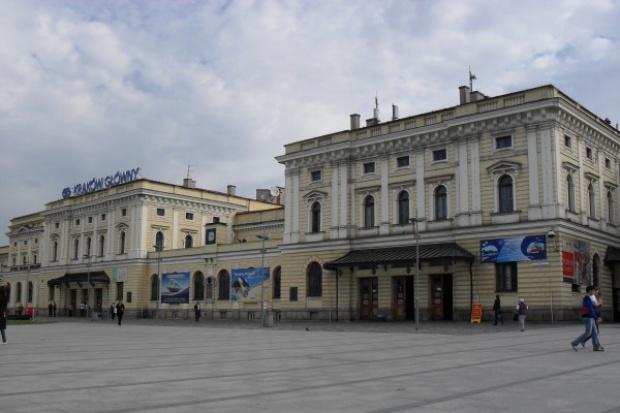 Ruszy remont dworca głównego w Krakowie