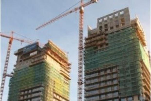 Październikowe pogorszenie koniunktury w budownictwie