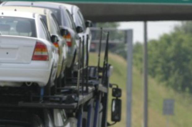 We wrześniu sprowadzono do Polski 63 404 samochodów używanych