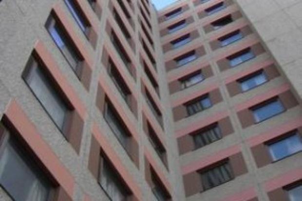 Luksusowe mieszkania się nie sprzedają